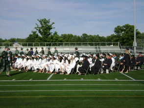New Providence High School's Class of 2014 Celebrates Graduation, photo 2
