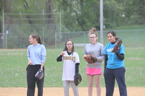 Randolph Youth Volunteers Help Make Challenger Game an Inspirational Experience For All, photo 14