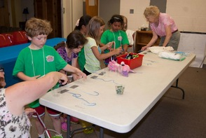St Mary's Vacation Bible School, photo 6