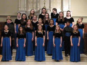 Bella Voce Choir, Children's Chorus of Sussex County