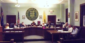 July 22 Township Council Meeting