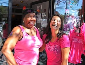 'Viva Z Club' Brings Zumba to Maplewood, photo 14