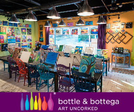 Bottle & Bottega | photo 1