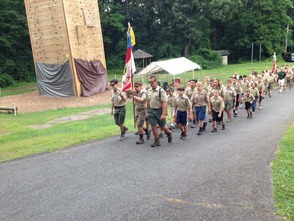 BSA Troop 145