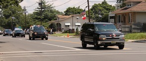 Union County Sheriff Ralph Froehlich Is Laid To Rest, photo 27