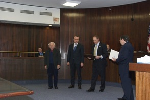 Resolution in Support of Ukraine and Big Anniversary for New Jersey This Week at Randolph Town Council Meeting, photo 4