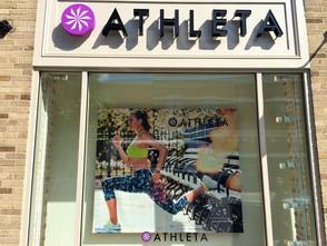Athleta Store - Westfield
