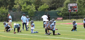 Roselle Pop Warner Football Hosts Jamboree for 10 Towns in New Jersey, photo 28