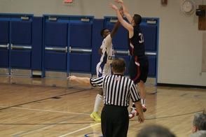 Gov. Livingston Boys Basketball Team Falls to Union Catholic, 57-37, photo 2