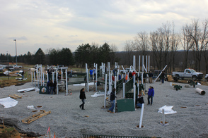 Morris County Volunteers Come Together to Build an 'All-Access' Playground, photo 3