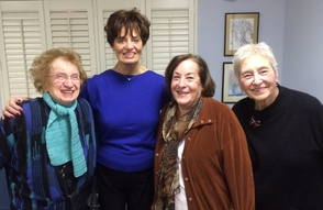 """Village Apartments Holds Film Screening and Discussion on """"Two's a Crowd."""""""