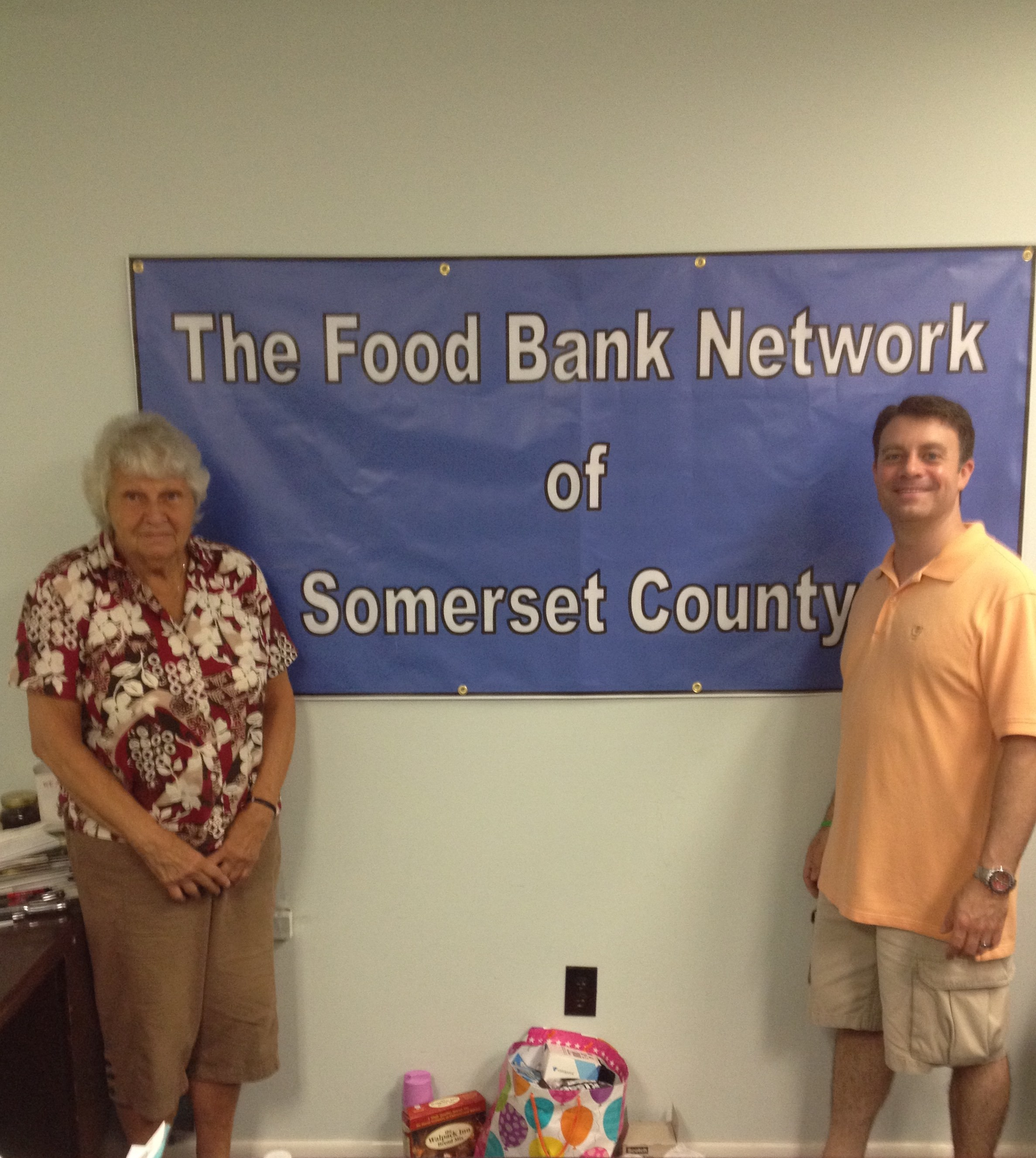 North Plainfield Food Pantry Available to Eligible Families ...