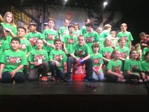 Westfield's Tamaques School Variety Show Raises Funds and Spirits, photo 5