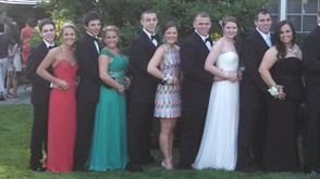 Westfield Readers Share Prom Photos, photo 19