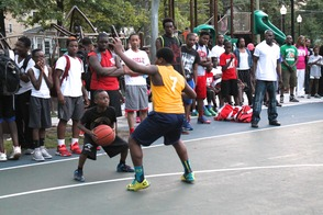2014 Mayor's Classic Basketball Tournament Comes To An End With Championship Game, photo 21