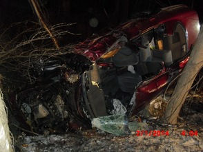 DWI Accident