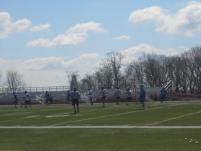 Scotch Plains-Fanwood Defeats Gov. Livingston, 13-5, in BLAX, photo 1