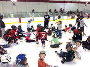 MTL Youth Hockey