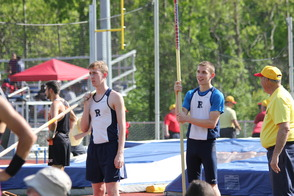 Top Finishers and Photos From Randolph High School Track and Field State Sectionals, photo 9