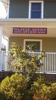 Pilates Design Studio