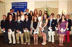MTM Scholarship Awardees 2014