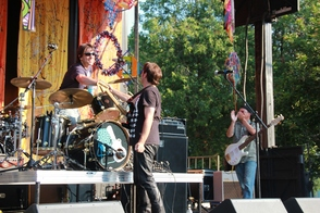 Local Man Saves Day for Band at Maplewoodstock, photo 7