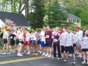 Madison 5K Run Set for Sunday, May 4, photo 1