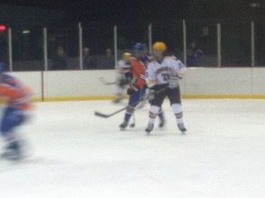 Summit Hockey Moves on to Union County Semi-finals , photo 1