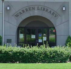 TAPinto The Warren Township Library
