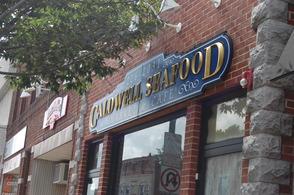 Caldwell Seafood