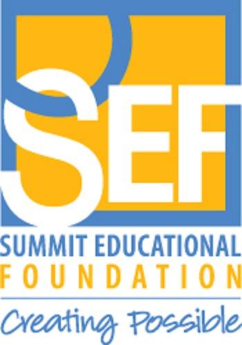 Summit School Board Accepts $271,626 in Summit Educational Foundation Grants