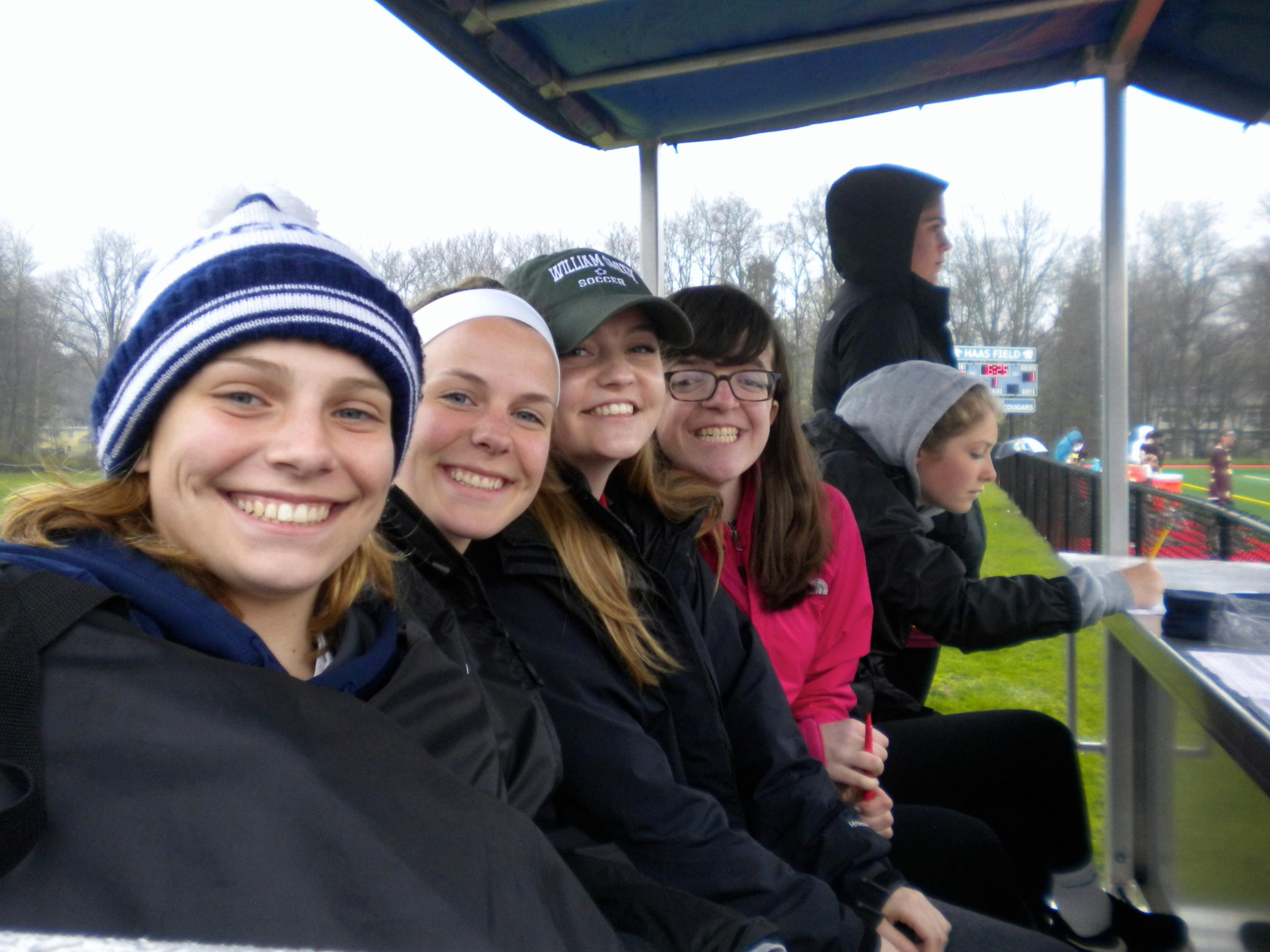 Kraus Kuyk Lead Chatham Girls Lacrosse Past Madison 17 5