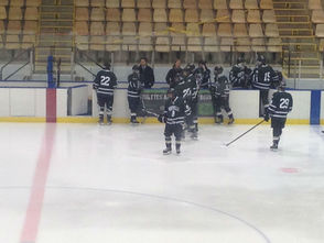 Chatham Hockey Advances to State Quarterfinals with Victory over Montville, photo 6
