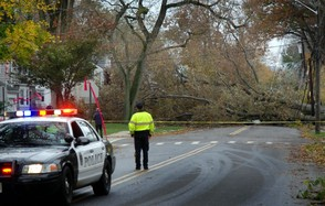 Superstorm Sandy Recovery Efforts Continue