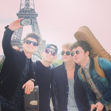 Rixton in Paris