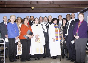 The Scotch Plains-Fanwood Ministerial Association