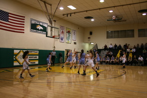 Montville Girls Basketball Defeats Sparta, 37-33, photo 5