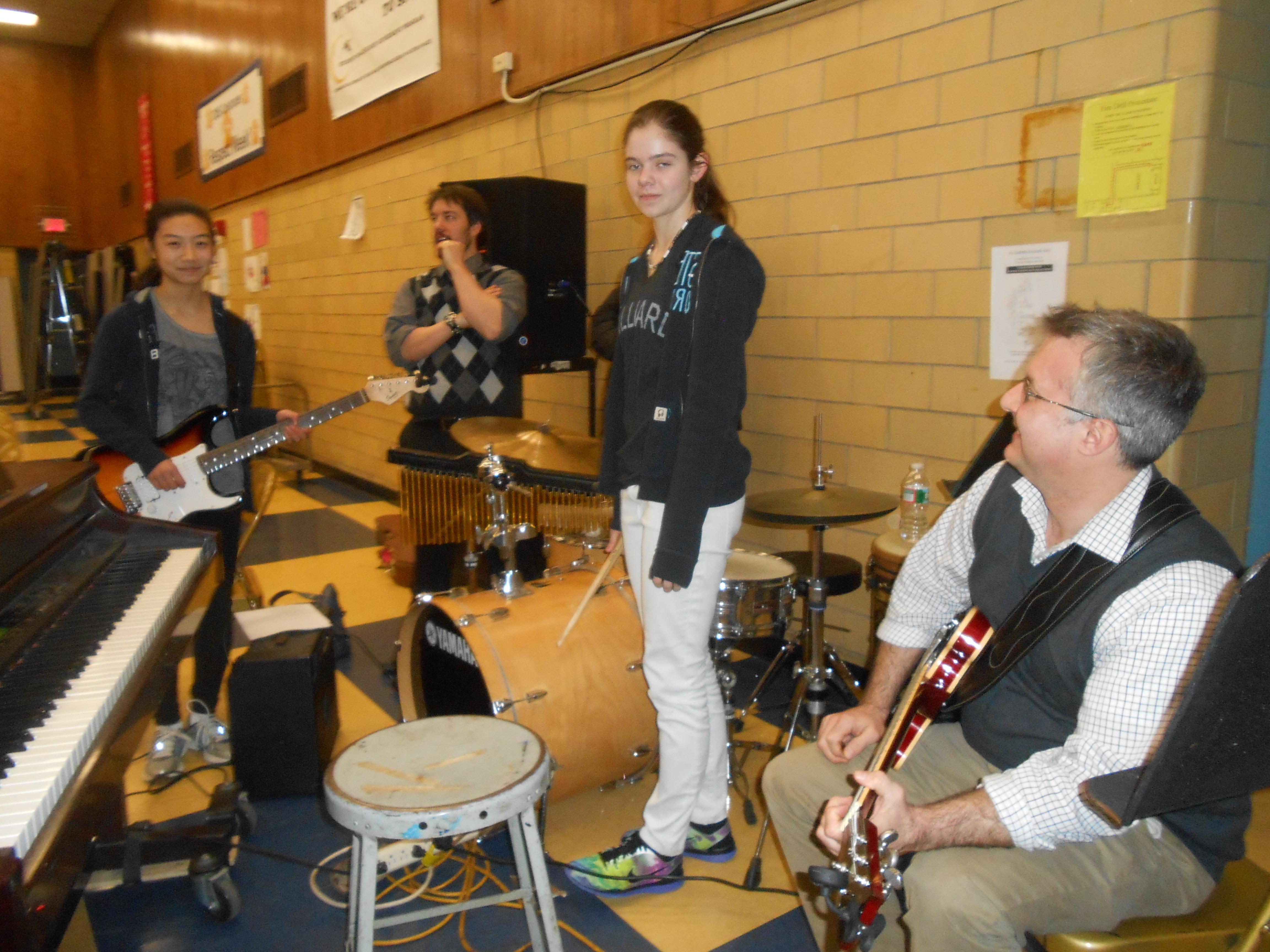 The Secret Garden\': Columbia Middle School\'s Cast Prepares for ...