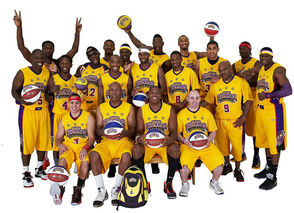 Harlem Wizards will work their magic at Scotch Plains-Fanwood HS