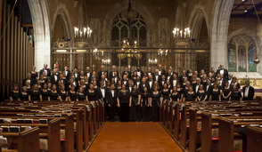 Harmonium Choral Society