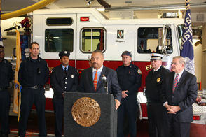 South Orange Fire Department Awarded Grant to Hire Two New Firefighters, photo 3