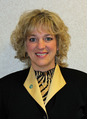 Barbara Ann Caine to Assistant Vice President – Human Resources
