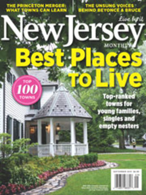"Fanwood and Scotch Plains make it onto the ""Top 100"" List Published by NJ Monthly, photo 1"