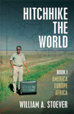 "Maplewood Author Shares Adventures in New Book ""Hitchhike the World"", photo 2"