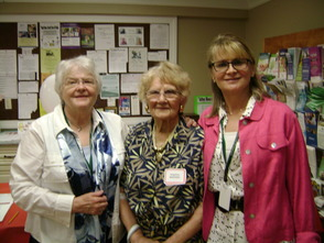 New Providence Senior Citizens Center Hosts Health Fair, photo 1