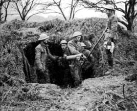 Five-Part World War I History Series Begins Tuesday, photo 1