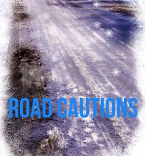 Road cautions
