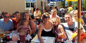 KC's Korner Opens Outdoor Patio, Kicks Off Summer Celebrations, photo 10