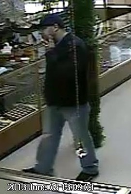 Update: Robbery, photo 2