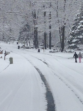 Early Dismissal Called For Randolph Schools Tuesday-Winter Storm Warning, photo 1
